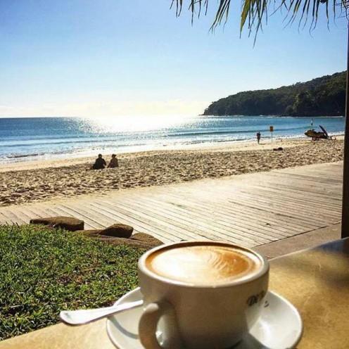 cofee beach